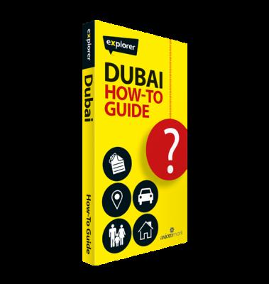 Dubai How To's