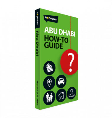 Abu Dhabi How To's