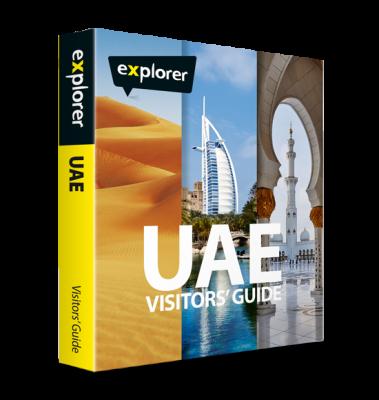 UAE Visitors Guide