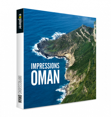 Impressions Oman
