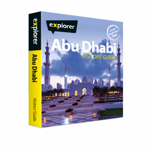 Abu Dhabi Visitors' Guide