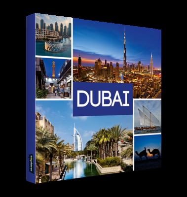 Dubai Pocket book
