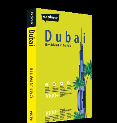 Dubai Residents' Guide