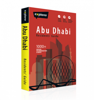 Abu Dhabi Residents' Guide