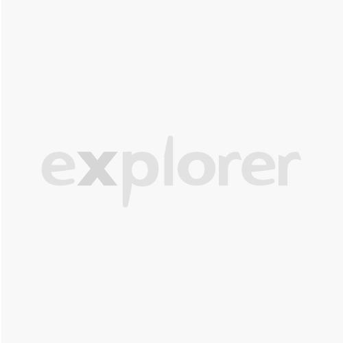 Abu Dhabi Satellite Image Wall Map