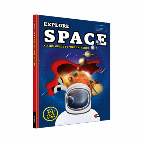 Explore Space Encyclopedia