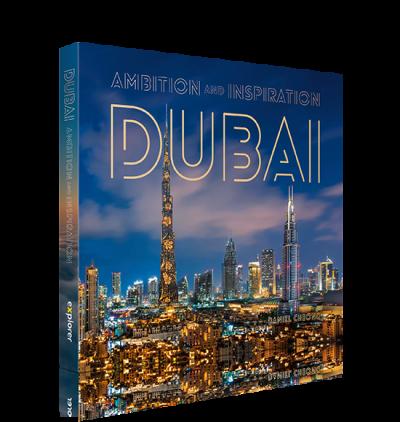 Dubai: Ambition and Inspiration (Twilight)