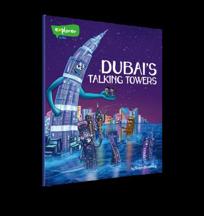 Dubai's Talking Towers