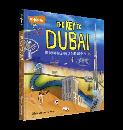 The Key to Dubai